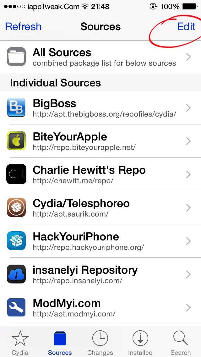 Top 15 Ios 8 3 8 4 8 7 Cydia Repos Sources│best Of
