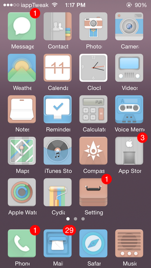 PUR-iPhone-Top-Themes-iapptweak