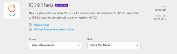 iOS-9.2-beta-1-13C5055d-iapptweak