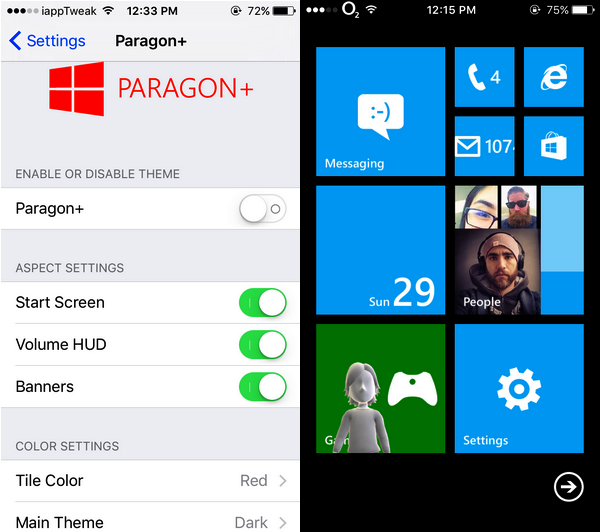 Paragon-settings--iOS9-windows-8-UI-iapptweak