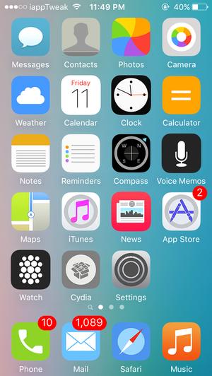 Fusion for iOS9_Anemone_winterboard_iOS9_theme_iapptweak