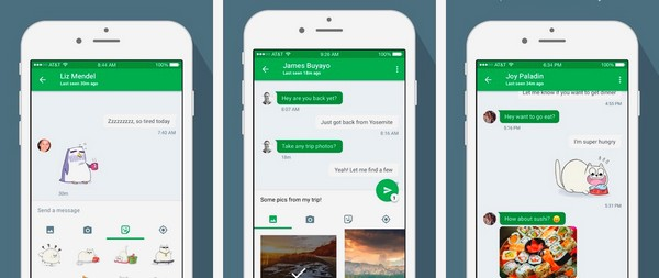 Google working on a brand new messaging app to take on ...