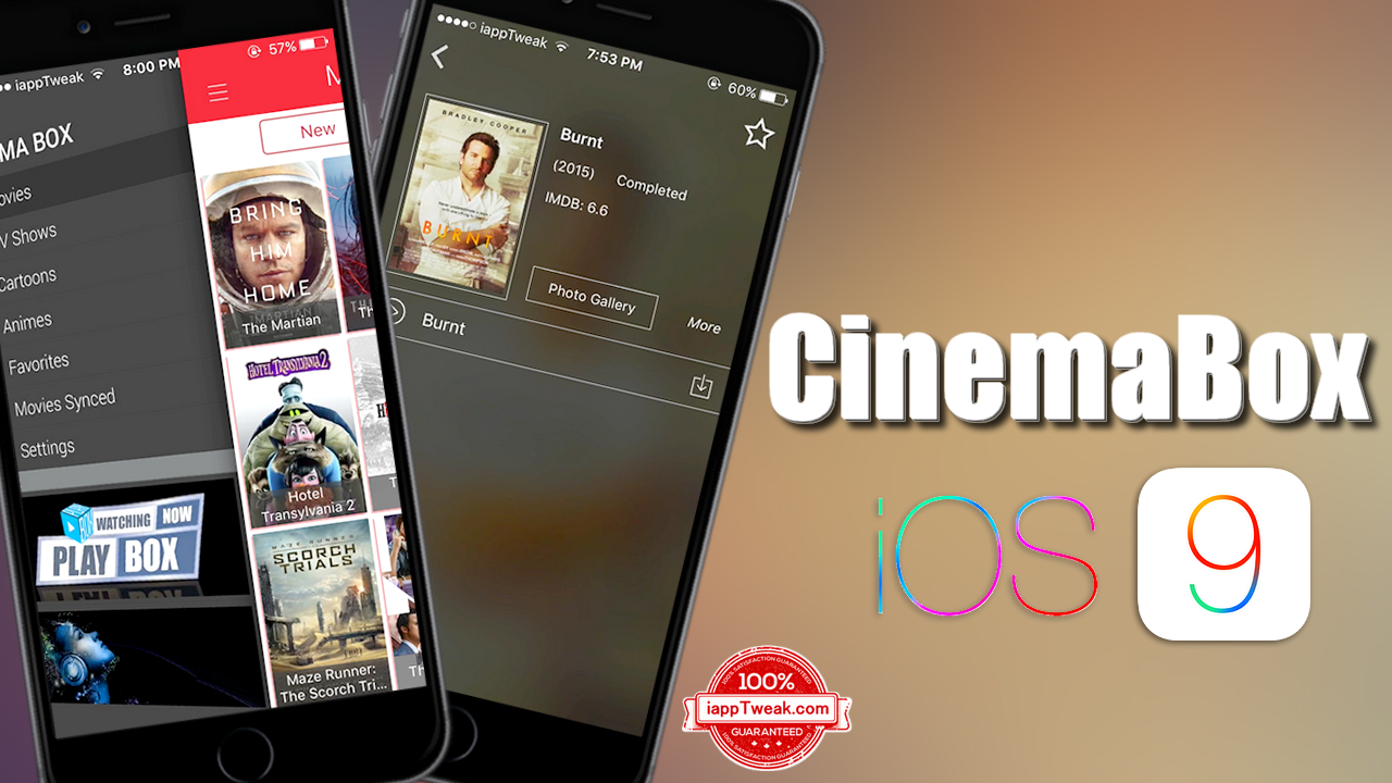 Watch New Movies Free Cydia