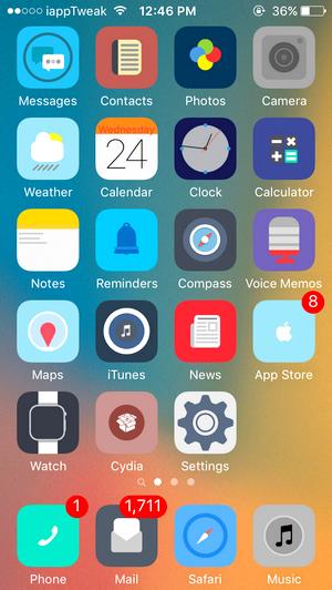 Colore-iOS9.2-iOS9.3-jailbreak-top-themes-iapptweak