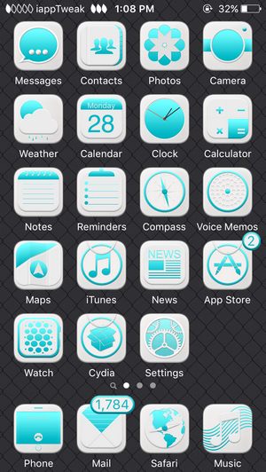 Spearmint-iOS9.3-jailbreak-top-themes-iapptweak