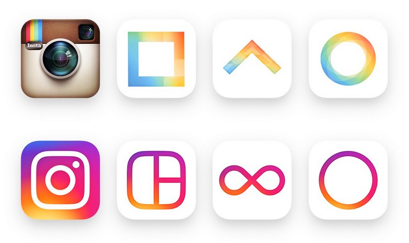 Insatgram-icon-old-vs-new