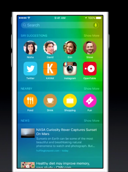 iOS 9 release later this year iapptweak