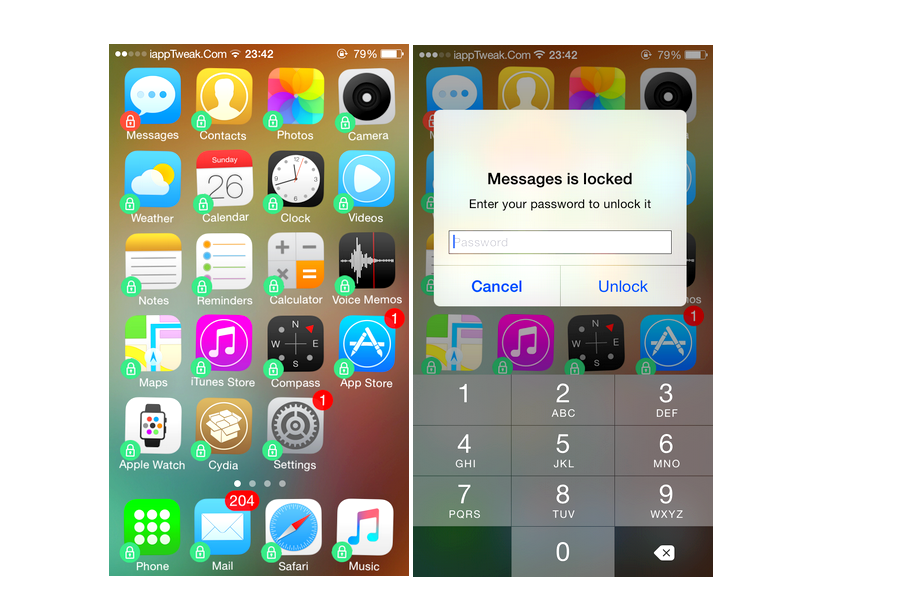 applocker ios8.4-8.3-cydia--iapptweak