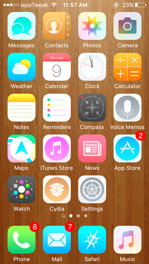 Soft for iOS 9-iOS9 cydia winterboard-anemone-theme-iapptweak