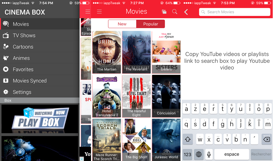 CinemaBox_Cydia_Tweak_iOS93_jailbreak_iapptweak