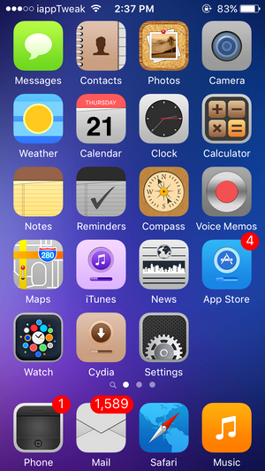 NewportREMIXED_iOS93-iPhone_Top_themes_iapptweak