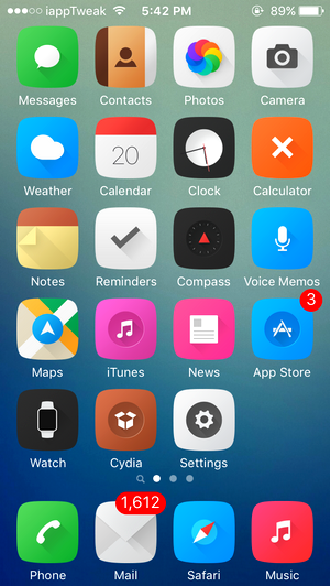 Zanilla9_iOS93-iPhone_Top_themes_iapptweak