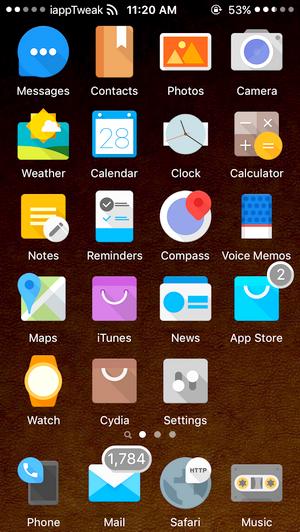 Phix iOS9-iOS9.3-jailbreak-top-themes-iapptweak