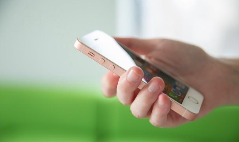 iPhone SE_battery_test_iapptweak
