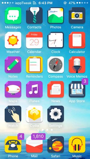 Folded iOS9-top-iOS-9-cydia-themes-iapptweak