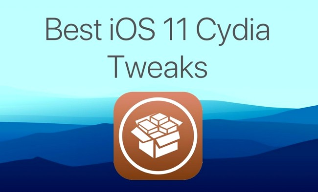 12 New iOS 11 Jailbreak Tweaks To Check Out