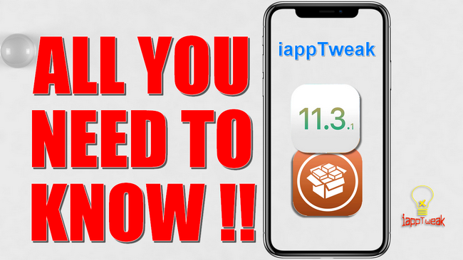 iOS 11.3.1 Electra Jailbreak, Things Everyone Needs To Know!
